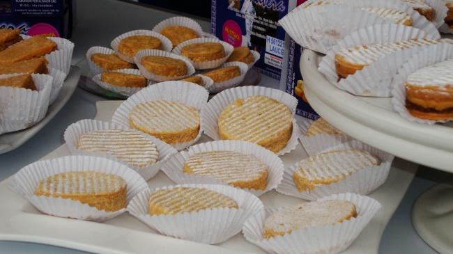 Plevisani's sweet treats