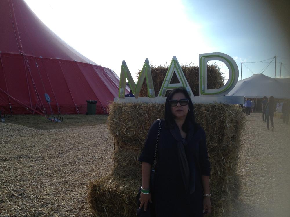 At MAD3
