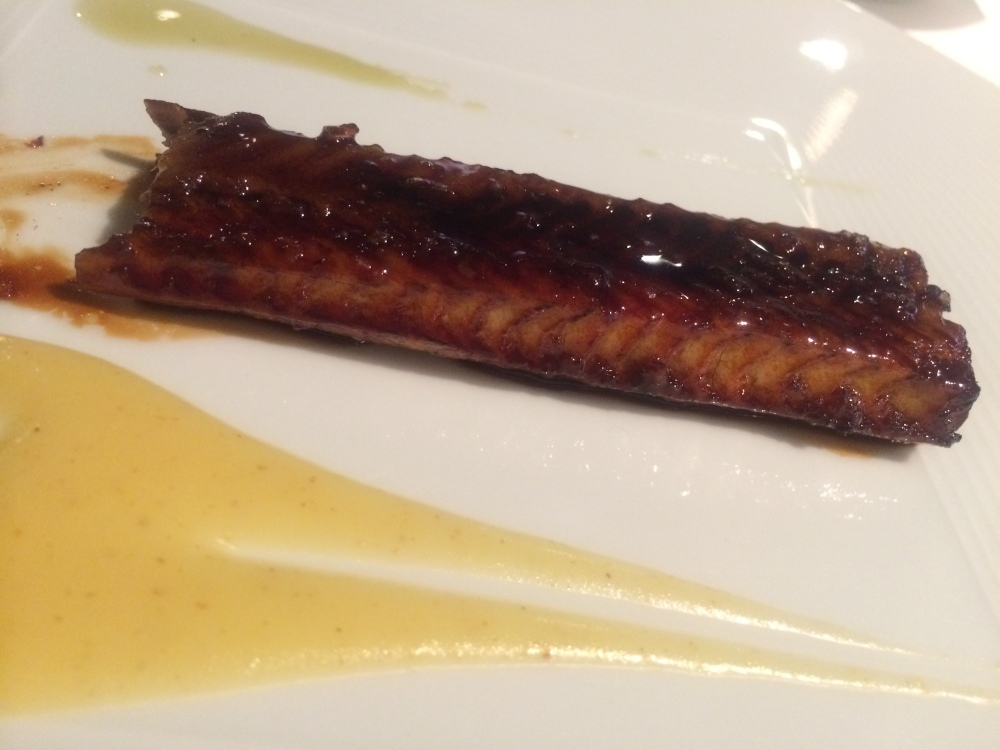Lacquered Eel
