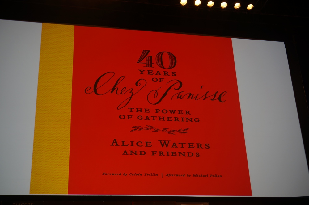 40 Years of Chez Panisse