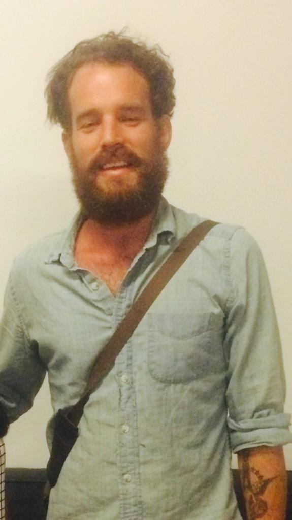 Chef Eric Werner