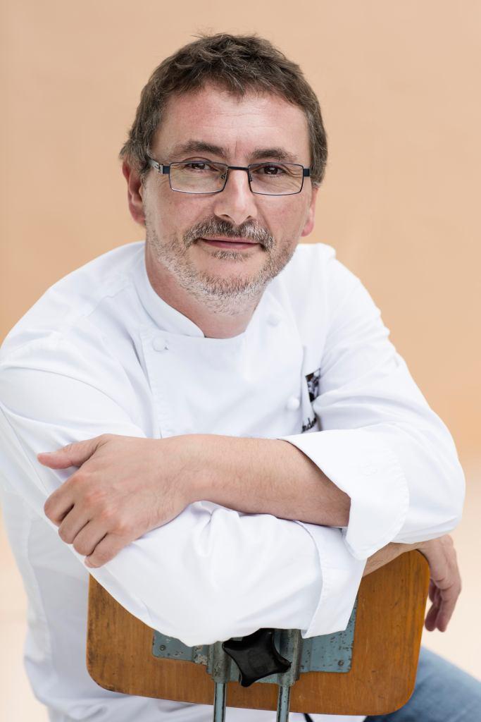 Chef Andoni Aduriz