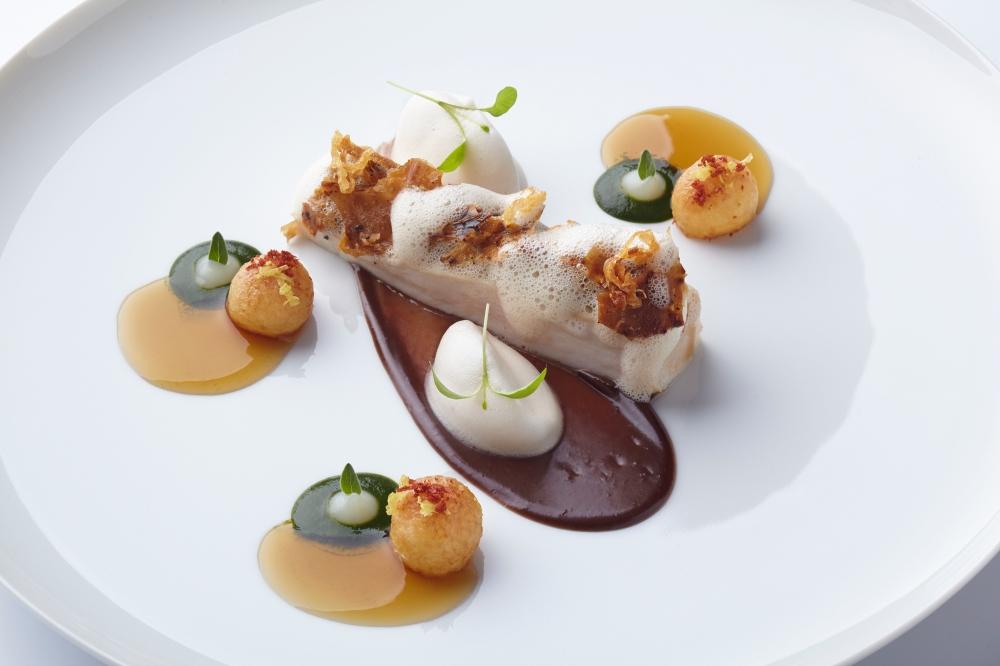 Aqua - The Ritz Carlton Chef Sven Elverfeld