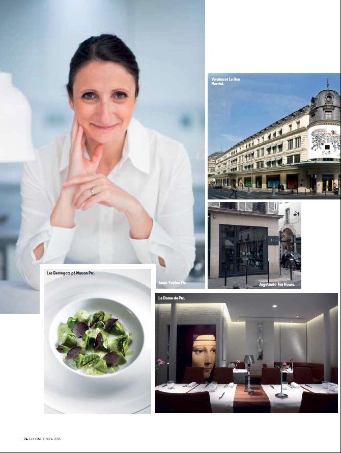 Paris - Swedish Gourmet 4