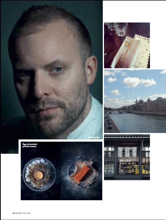 Paris - Swedish Gourmet 6