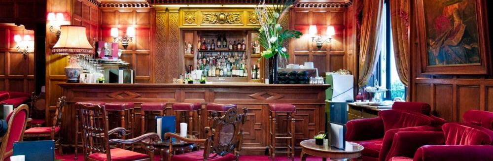 Hotel Raphael Bar