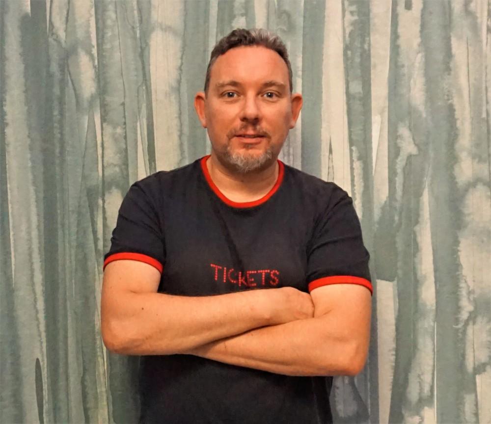 Chef Albert Adria
